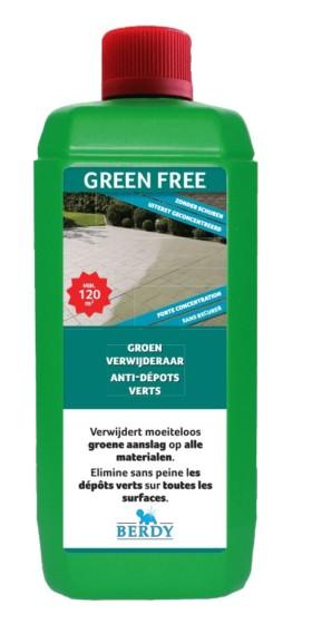 Green Free 1L