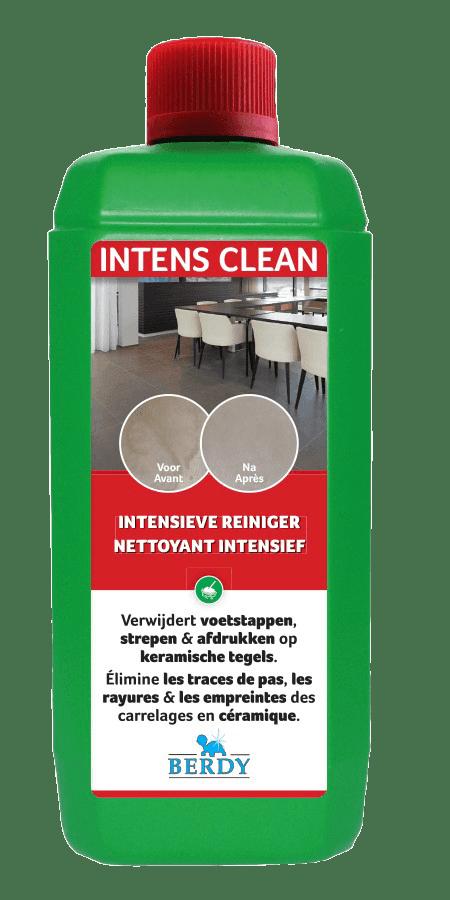Intens Clean 1L