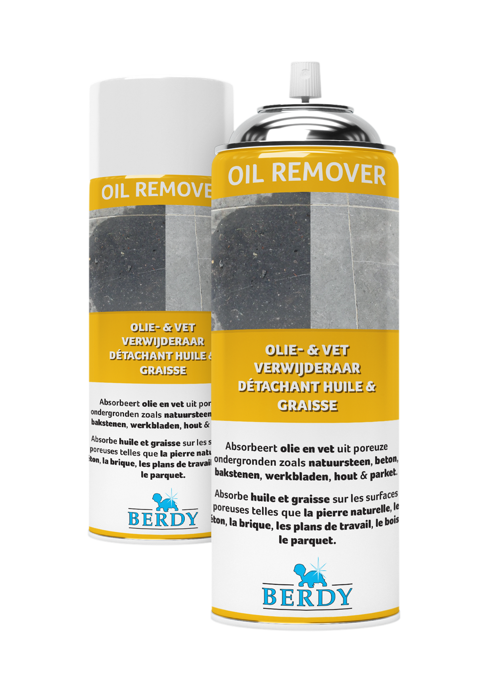 Oil Remover 2products