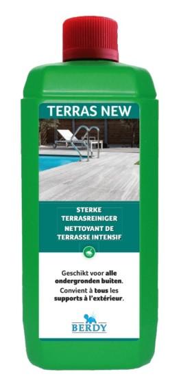 Terras New 1L